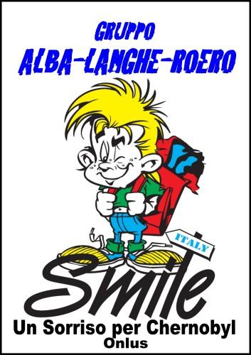 20 giugno – SMILE, un sorriso per Chernobyl