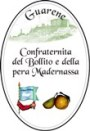 21 novembre: La pera Madernassa a scuola