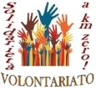 SERVIZIO DI VOLONTARIATO COMUNALE