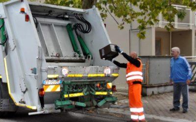 COVID-19 > Deroga uso sacchetti RSU rifiuti