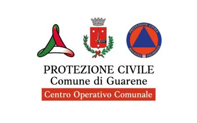 COVID-19 > Attivazione Centro Operativo Comunale (C.O.C.)