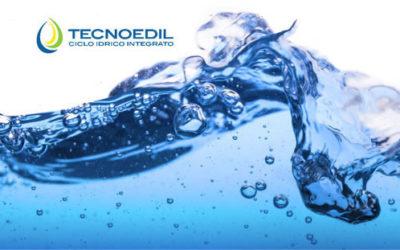 COVID-19 > Sospesa la lettura dei contatori dell'acqua