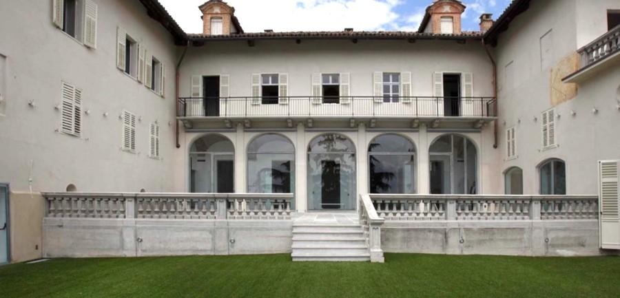 COVID-19 > Progetti Fondazione Sandretto Re Rebaudengo