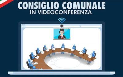 CONSIGLIO COMUNALE DEL 13.05.2021