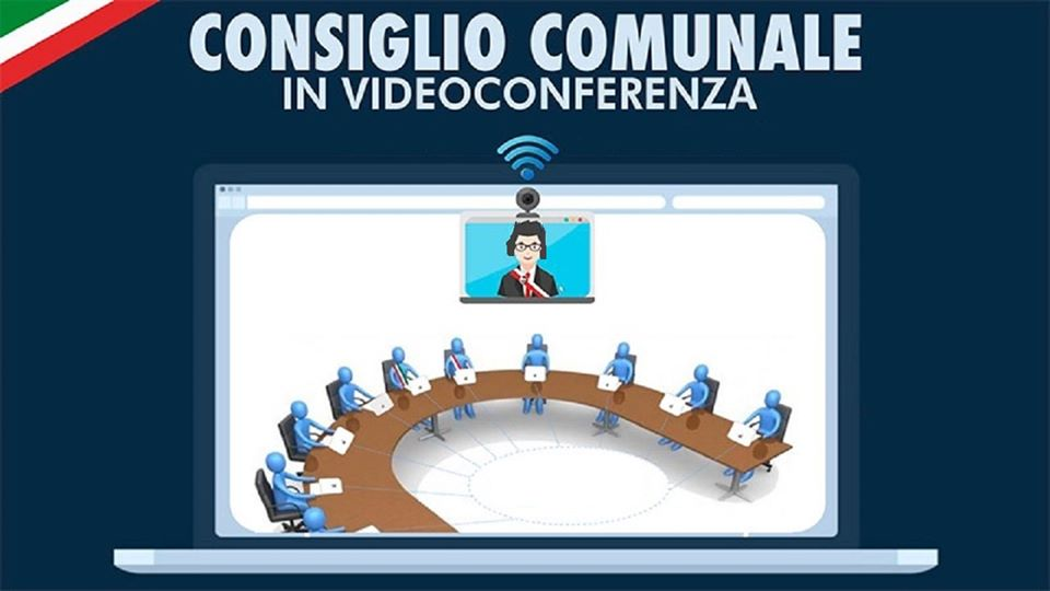 CONSIGLIO COMUNALE DEL 06.05.2021