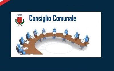 CONSIGLIO COMUNALE DEL 19.07.2021