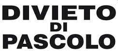 ORDINANZA 11/21 DI DIVIETO DI PASCOLO NEL TERRITORIO DEL COMUNE DI GUARENE